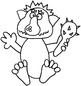 Billy Goats Gruff {Bundled Graphics Set}