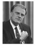 Billy Graham Word Search