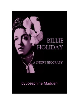 Billy Holiday - A Short Biography for Kids