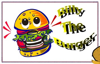 Billy The Burger