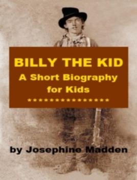 Billy the Kid Powerpoint Presentation