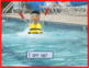 Billy's Big Splash!:An Emergent Guided Reading Level 2-3 Billy Beginning Reader
