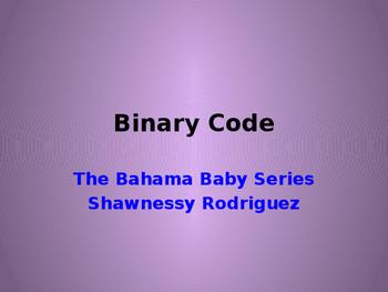 Binary Code Packet