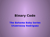 Binary Code Packet