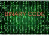 Binary Code Powerpoint, Coding for Australian & Victorian Curriculum