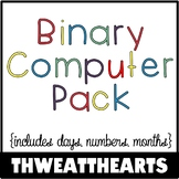 Binary Number Pack