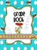 Binder Bee Bop Teacher Totebook