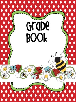 Binder Berries and Blossoms Teacher Totebook