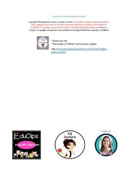 Binder Cover (Pink) Editable Freebie