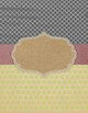 Binder Cover & Spines  *EDITABLE*  'Shabby Toadstool'