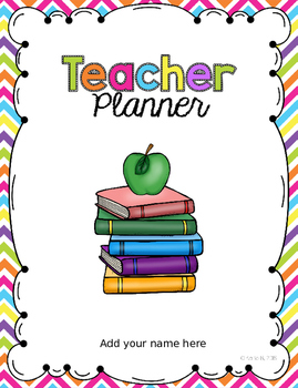 Binder Cover and Dividers Freebie