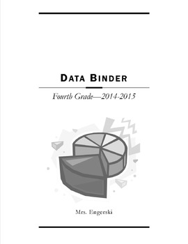 Binder Cover and Spine