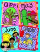 Binder Covers {12 Months}