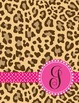 Binder Covers ~ Animal Print Collection in PDF