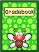 Binder Covers - Bug Theme - Insect Theme