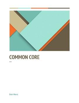 Binder Covers & Labels - Tropic