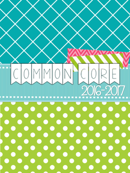 Binder Covers & Matching Spines UPDATED FREEBIE