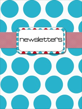 Binder Covers:  Red, White, Blue, Black