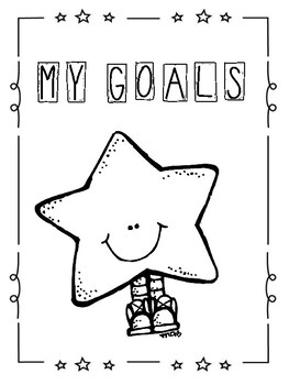 Binder Covers and Dividers for Elementary