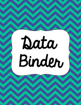 Binder Covers and Spines - Beach Day | Editable PowerPoint