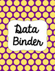 Binder/Document Covers & Spines - Dual-Color: Pansy