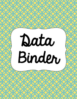 Binder Covers and Spines - Sunny Day | Editable PowerPoint