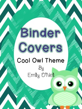 Binder Covers and Sprines