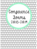 Binder Covers for 2013-2014 School Year