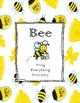 Binder Covers for Bee Themed Rooms
