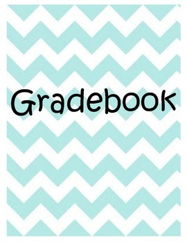 Binder Covers/Title Page
