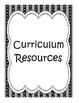 Binder Dividers for Maternity or Long Term Substitutes