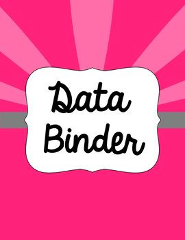 Binder/Document Covers & Spines - Essentials: Sunburst