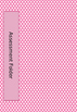 Binder Folder Cover - Assessments {EDITABLE}