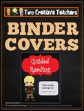 Binder Folder Covers Frozen Theme