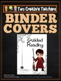 Binder Folder Covers Harry Potter Theme