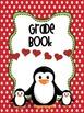 Binder Perky Penguin Teacher Totebook