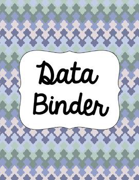 Binder/Document Covers & Spines - Multi-Color: Juniper
