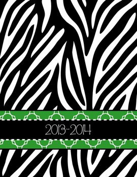 Binder Sets - EDITABLE, PERSONALIZED - Teacher, Student or Subject binder