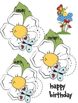 Binder Sunny Flowers Teacher Totebook