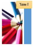 Binder Title Pages #ausb2s17