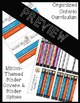 Binder covers & spines - Funky & Fun Minion Theme