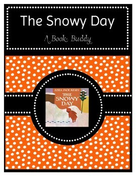 picture relating to The Snowy Day Printable titled Binding Literature in direction of the Well-known Main ~ The Snowy Working day via: Ezra Jack Keats
