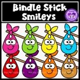 Bindlesticks Smileys Clipart