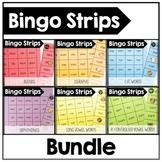 Bingo Strips Bundle
