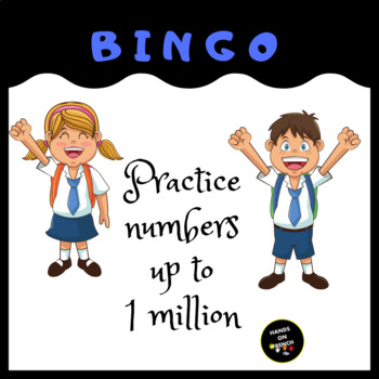 Bingo 0 to 1 million