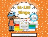 Bingo 61-120!