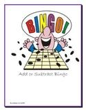 Bingo-Addition and Subtraction