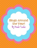 Bingo Around the Year - Customizable Bingo Cards