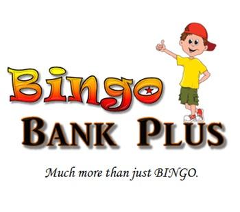Bingo Bank Plus