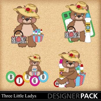 Bingo Bears 2